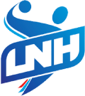 Logo de la ligue nationale de Handball